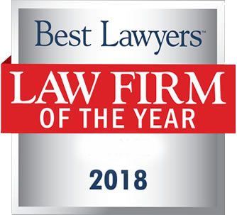 Law Firm Of The Year 2018