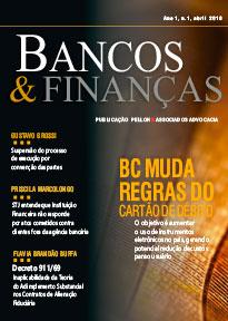 Banking & Finance – April / 2018