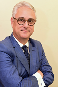 Sergio Ruy Barroso de Mello