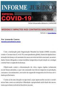 INFORME COVID-19 LEONARDO CUERVO