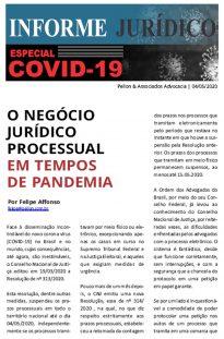 COVID-19 FELIPE AFFONSO