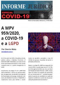 COVID-19 DARCIO