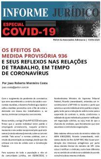 ESPECIAL COVID-19 – JOÃO COSTA
