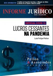 INFORME JURÍDICO EDIÇÃO 124