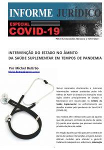 ESPECIAL COVID-19 POR MICHEL BELTRÃO