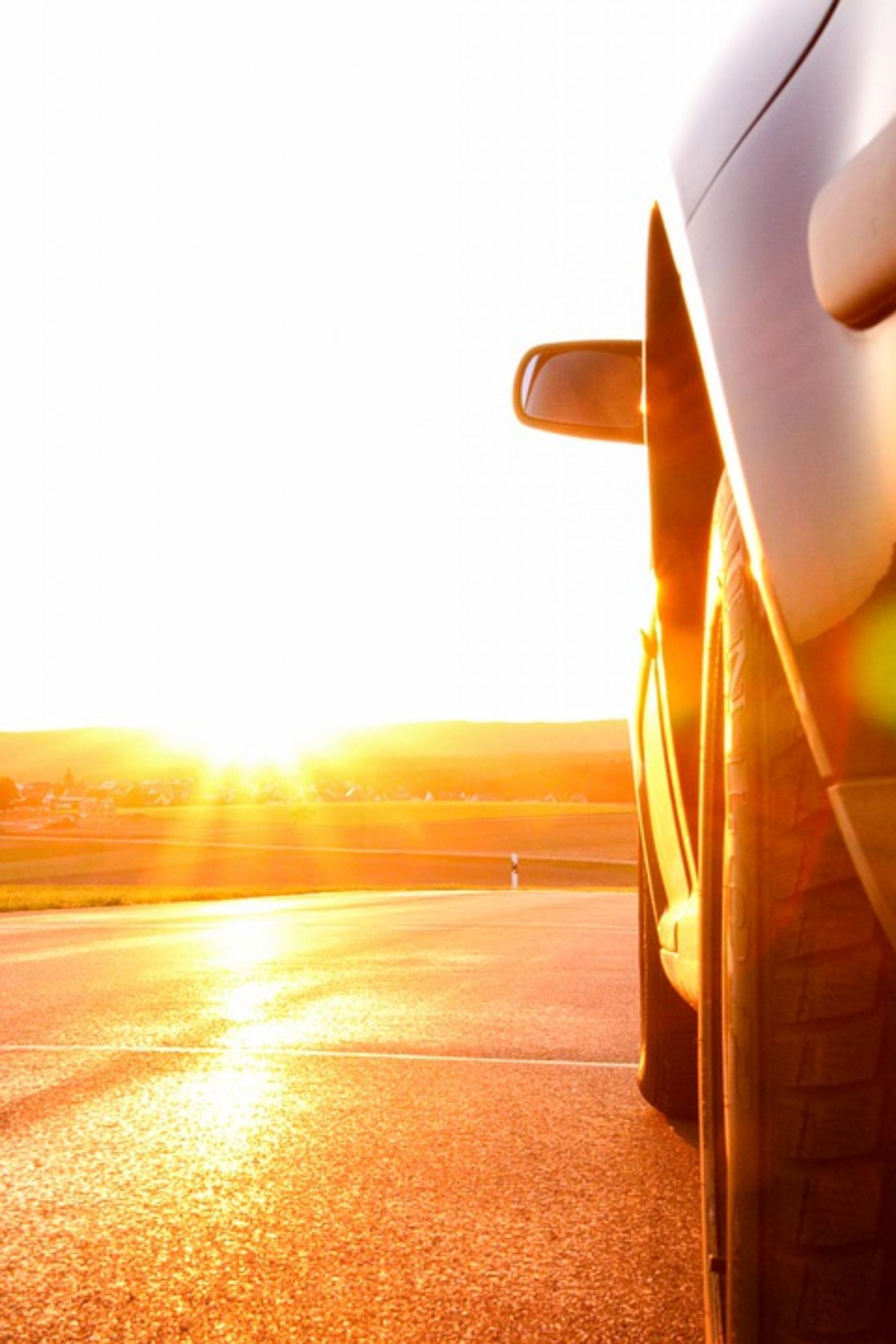Stolen wheels: see in what situation auto insurance can cover the loss
