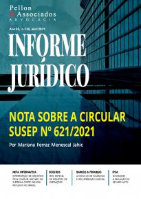INFORME JURÍDICO N 130