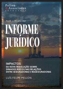 INFORME  JURÍDICO N 131