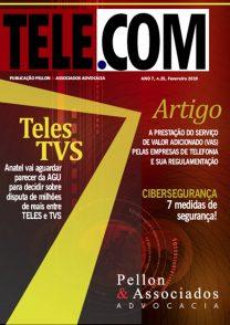 TELE.COM 25