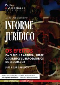 INFORME JURIDICO 132